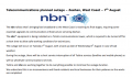 nbn outage